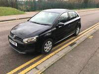 Volkswagen polo 2014 low mileage