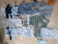 Bundles of Boys and Baby Boy Clothes