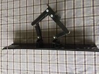 Cantilever TV wall bracket