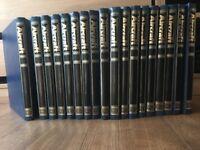 illustrated Encyclopedia of Aircraft - Full set