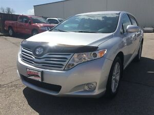 2012 Toyota Venza SOLD