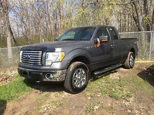 2011 Ford F-150 XTR PACKAGE, CONVIENCE PACKAGE, TOW PACKAGE