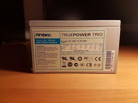 Antec ATX PSU PC power supply
