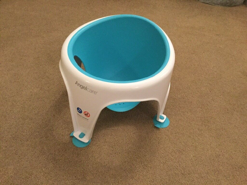 Angelcare soft touch bath seat | in Croydon, London | Gumtree