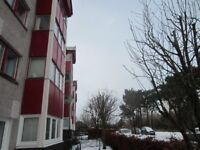 2 bedroom 2nd floor bright spacious apartment with great views, quiet location and lots of storage