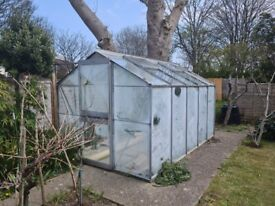Greenhouse (free to collect)