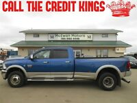 2010 Dodge Ram 3500 Laramie Dually Diesel'' WE FINANCE EVERYONE'