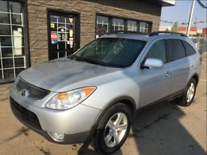 2008 Hyundai Veracruz Limited AWD LOADED NICE!