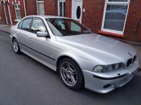 2003 BMW 525D Sport