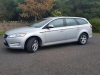 SOLD- OTHER CARS AVAILABLE -2009 Ford Mondeo Estate 2.0L Diesel , MOT 06/2018 Full Service History