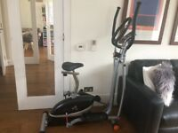 V-fit Cross Trainer for sale.