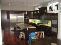Kitchens, Bathrooms, Complete Renovations