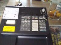 Casio cr140 cash register.