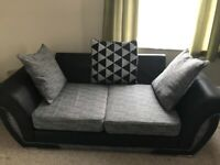 Use 2 and 3 seater sofa