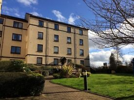 Polwarth - 2 bedroom flat in lovely residential development with allocated parking space £875pcm