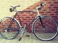 Puch retro bike