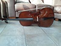 3/4 Stentor Student II in very good condition