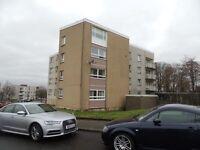 2 Bedroom 1st floor flat in Calderwood area of Eastkilbride G74 3HU