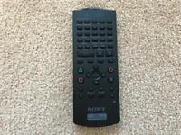 Playstation 2 media remote ps 2 £5