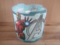Marvel Avengers Lampshade