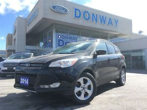 2014 Ford Escape SE | NAVI | PANORAMIC ROOF |1 OWNER | SYNC