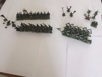 Warhammer Orks and Goblins Army