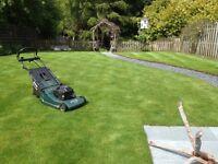 BM Garden Maintenance and Landscaping