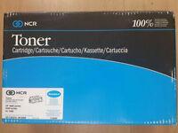 NCR Black Ink Toner Cartridge - HP LJ 4000, Brother, HP, Canon LBP - 4000 4050 HL 2460 TN 9500 Print