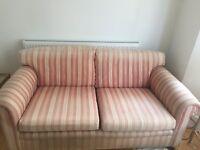 Laura Ashley 2 seater sofa MUST GO!!!!