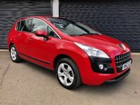 2012 PEUGEOT 3008 ACTIVE II 1.6 HDI NOT TIGUAN CR-V KUGA GOLF DS4 308 C4 JAZZ LEON A3 A4 FOCUS DS3
