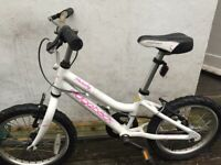 Ridgeback children's bike