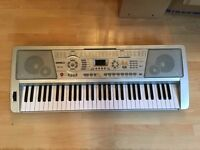 Acoustic Solutions full size keyboard