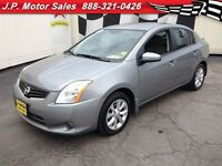 2012 Nissan Sentra 2.0 S, Automatic,