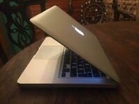 Early 2011 13inch Apple MacBook Pro