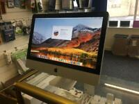 Boxed Apple iMac i5 12Gb Ram