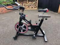 RevXtreme Cycle S1000 (as new) Exercise Bike