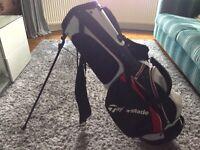TaylorMade Golf Bag/Cart