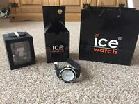 Genuine ice watch