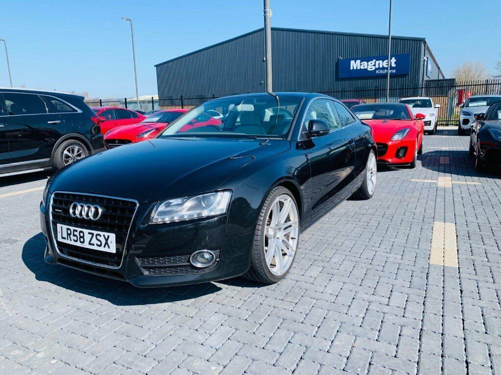 Audi A5 3 0 TDI Sport, loads of extras, well kept | in Haxby, North  Yorkshire | Gumtree