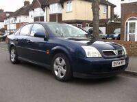 Vauxhall Vectra Club 1.8
