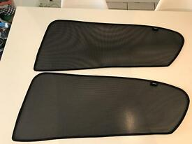 BMW Genuine Rear Windows Sun Shade For 1 Series