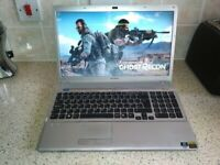 GAMING SONY LAPTOP 16,4 FHD - NVIDIA - QUAD CORE i5 - NVIDIA - 8GB - SSHD - WARRANTY - UK DELIVERY for sale  Leicester, Leicestershire