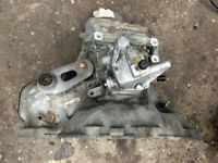 2007-08 Vauxhall Corsa D 1.0 (Z10XEP) 5speed manual Gearbox petrol