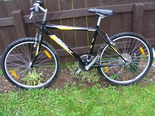 "SCOTT MOUNTAIN BIKE 26"" WHEELS, 21 SPEEDS - CAN DELIVER"