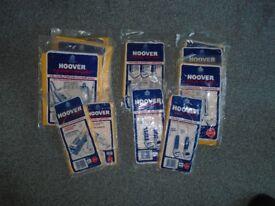 Hover Bags 12 packs in total.
