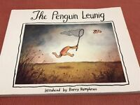 The Penguin Leunig by Michael Leunig (Paperback, 1977)