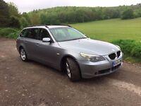 BMW 525i SE 5 Touring Auto Leather - PRICE REDUCED