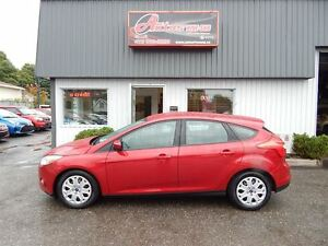 2012 Ford Focus SE Hatchback Automatique Full Équipé 114 000 Km