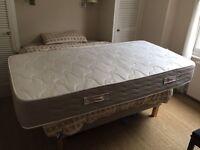 Mattress - Duvet - Pillows - Bed Linen