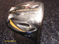 MENS RIGHT HAND TAYLORMADE R7 DRIVER